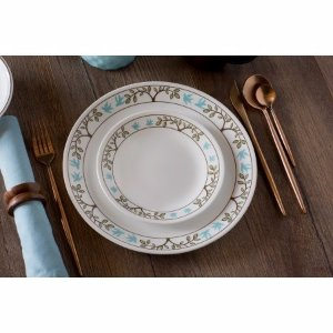 Corelle Livingware Tree Bird 16 Piece Dinnerware Set - Walmart.com