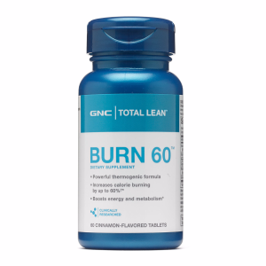 Burn 60™ - Cinnamon Flavored