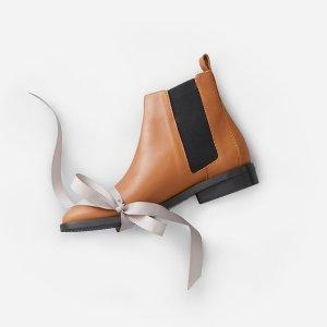 The Modern Chelsea Boot