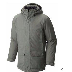 Men's Radian™ Insulated Coat | MountainHardwear.com