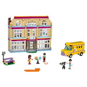Heartlake Performance School | LEGO Shop