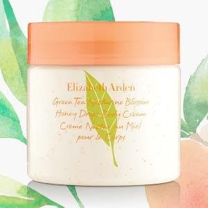 Dealmoon Exclusive!Full-Size Green Tea Nectarine Body Cream + Free Shipping @ Elizabeth Arden