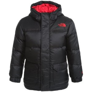 The North Face Harlan Down Parka - 550 Fill Power (For Toddler Boys)