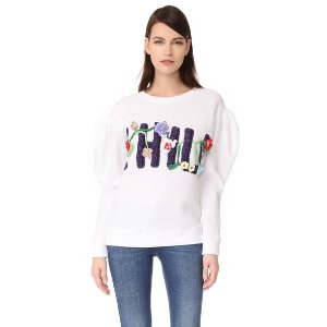 Michaela Buerger Chill Sweatshirt