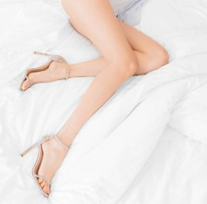 Weddomh Belles New ArrivalBridal Collection @ Stuart Weitzman