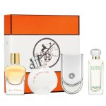 HERMES Four-Piece Miniature Coffret Fragrance Set @ Saks Off 5th