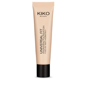 Hydrating Fluid Foundation: Universal Fit Foundation - KIKO MILANO