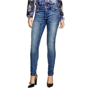 Shape-Up Skinny Jeans | GUESS.com