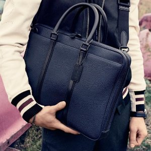 Up to 50% OffMen's Sale @ Coach