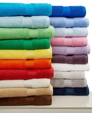 Starting at $3.99 Bath Towels @ Macy's
