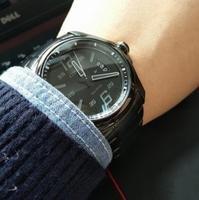 $112.99 ( 原价$225 ) 史低Citizen 男士光动能手表