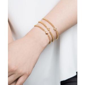 Lovestruck Kitty Emoticharm Bracelet | BaubleBar