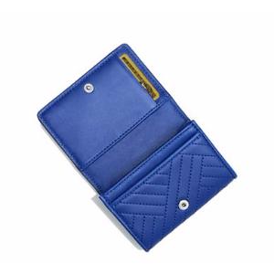 Tory Burch Alexa Foldable Mini Wallet