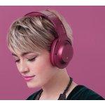 史低!Sony H.ear on MDR100ABN/P Hi-Res 无线降噪耳机