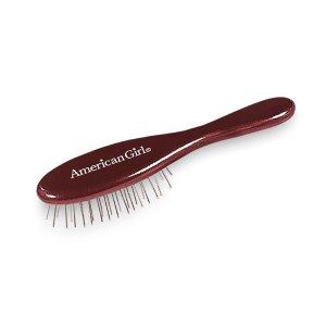Doll Hairbrush