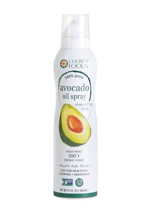$4.26 Chosen Foods Avocado Oil Spray, 4.7 Fluid Ounce