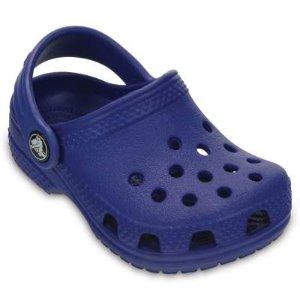 Kids' Crocs Littles™ | Kids Clogs | Crocs Shoes Official Site