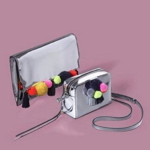 Up to 50% Off + Extra 25% OffSOFIA Collection @ Rebecca Minkoff