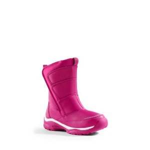 Kids Snow Flurry Boots from Lands' End