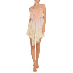 Lace Dress by Philosophy di Lorenzo Serafini | Moda Operandi