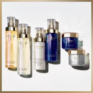 Up to 12% Off + Delivery from JapanClé de Peau Beauté & SK-II Sale @ HOMMI