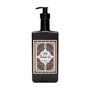 The Sabon ® Shower Oil is part of our
