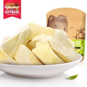 FREEZE DRIED DURIAN 36g*2