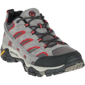 Men - Moab 2 Ventilator - Charcoal Grey | Merrell