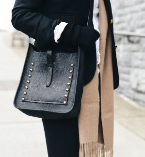 Up to 50% Off+Extra 25% OffRebecca Minkoff Unlined Feed Bag