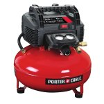 PORTER-CABLE UMC Pancake Compressor