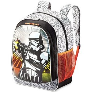 Star Wars Stormtrooper Backpack by American Tourister - Backpacks - Luggage & Backpacks - Macy's