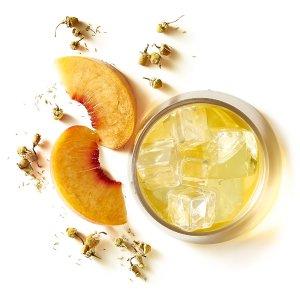 Peach Tranquility® Herbal Tea | Teavana