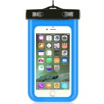 Cell Phone Waterproof Case Dry Pouch Bag, Up to 6.0