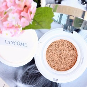 20% Off + Travel-size Sample + Free Shippingwith Cushion Makeup Products Purchase @ Lancome