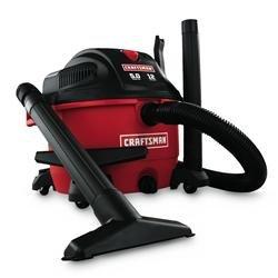 $39Craftsman 12 Gallon 5Peak HP Wet/Dry Vacuum