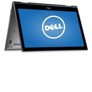 Dell i5368-0027GRY Inspiron 13 5000 15.6
