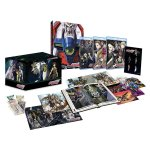 Mobile Suit Gundam Wing Collector's Ultra Edition Blu-ray