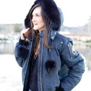 Up to $275 Off with Moose Knuckles Purchase @ Saks Fifth Avenue