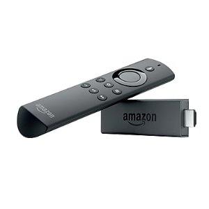 Amazon Fire TV Stick with Alexa Voice Remote | Staples®
