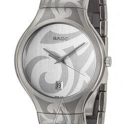 Rado Men's Rado True Watch Model: R27688102