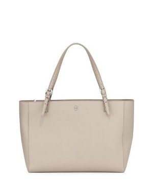 Last Day! Up to $200 OffTory Burch York Tote Bag @ Neiman Marcus