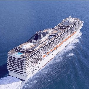 From $5257 Nights MSC Divina North America Cruise