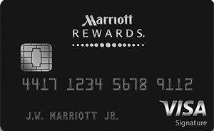 Earn 100,000 Bonus PointsMarriott Rewards® Premier Credit Card
