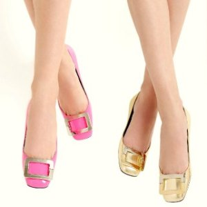 Extra 30% offSelect ROGER VIVIER Shoes @ Yoox