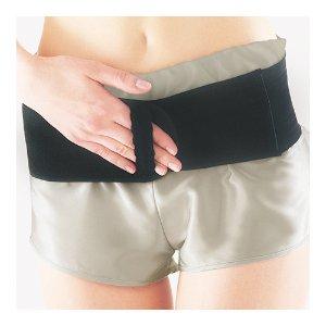 SLIMWALK Pelvis Support Belt Black sizeM-L 1pc