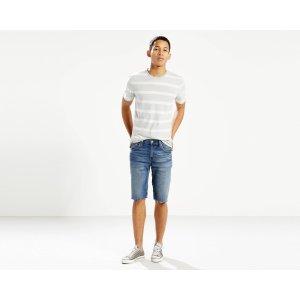 511™ Slim Fit Cut-Off Shorts