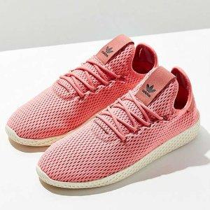 $109.95 + 免邮 6色选adidas X Pharrell Williams联名款TENNIS HU上新