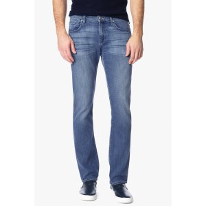 FoolProof Denim The Straight in Tribute - 7FORALLMANKIND
