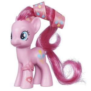 My Little Pony Cutie Mark Magic Pinkie Pie Figure | HasbroToyShop