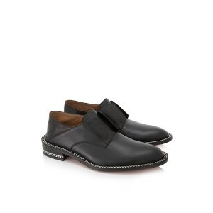 Givenchy Backless D Chain Loafers